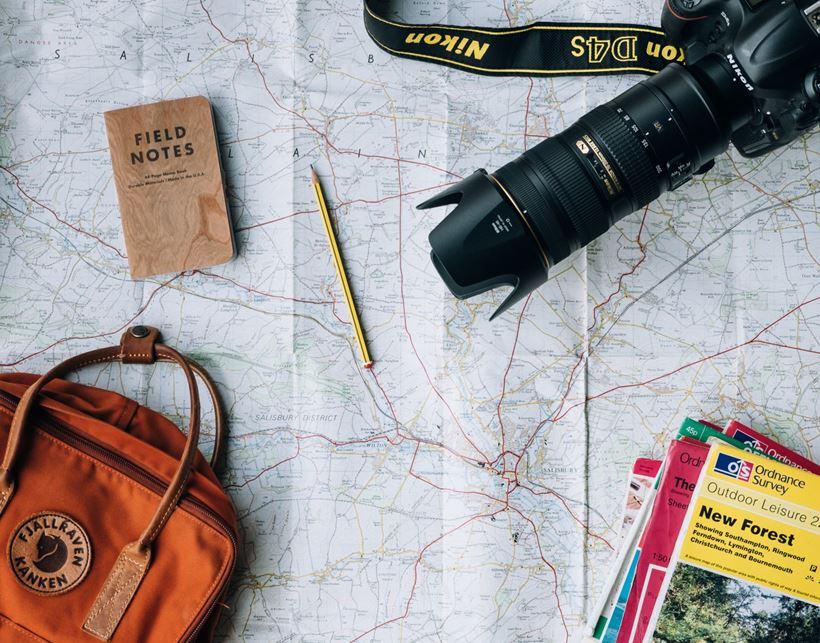 8 Möglichkeiten für deine Zeit im Ausland