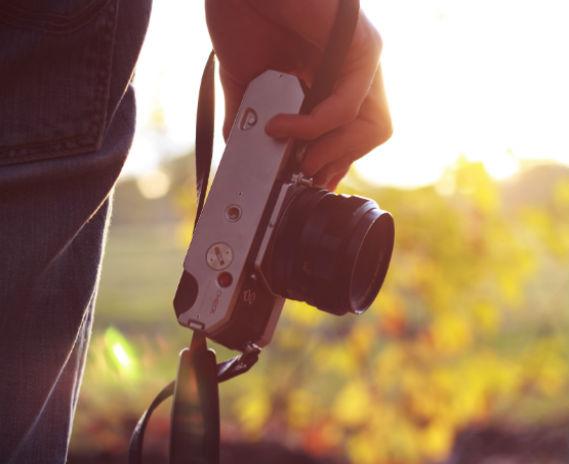 So wirst du zum perfekten Reiseblogger: 4 Tipps